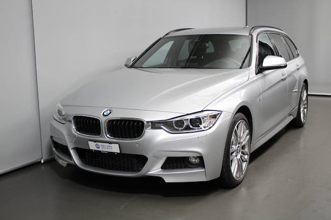 estate BMW 3er 335d xDrive SAG