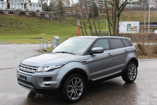 suv Land Rover Range Rover Evoque Evoque 2.0 Si4 Prestige