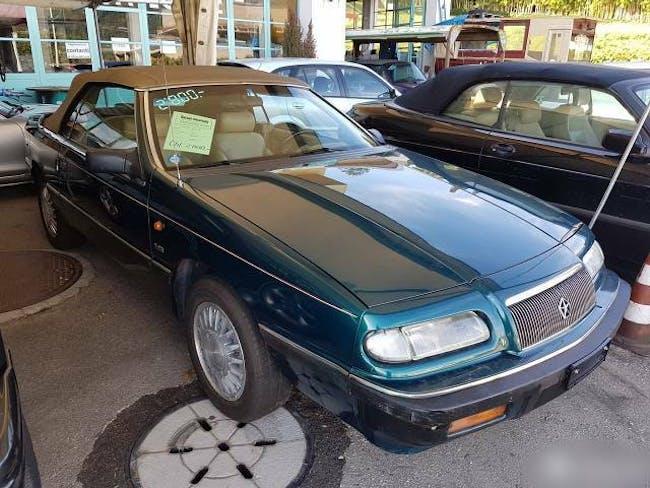 coupe Chrysler Le Baron accetto offerte?????