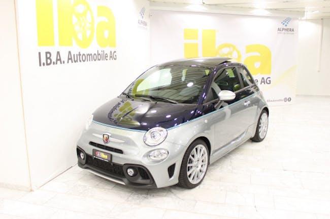 saloon Fiat Abarth 695 695 1.4 16V T Abar Rivale