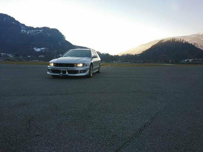 estate Mitsubishi Galant 2.5 V6 24V Premium Ab 1Fr.