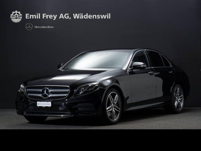 saloon Mercedes-Benz E-Klasse E 450 AMG Line 4matic