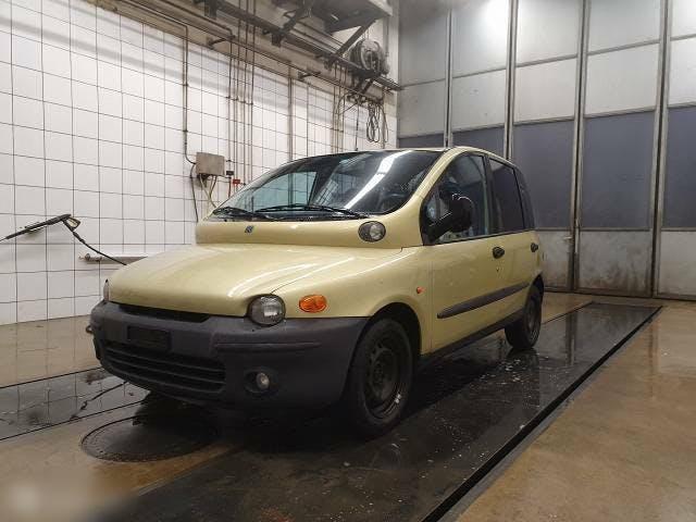 bus Fiat Multipla Fiat Multipla