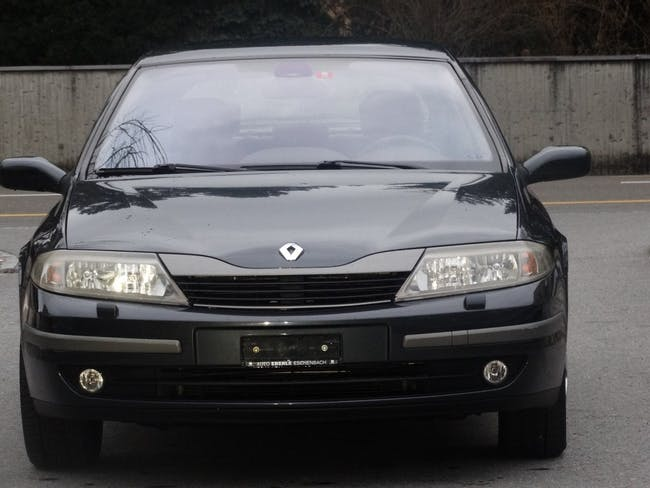 saloon Renault Laguna 1.9 dCi Dynamique