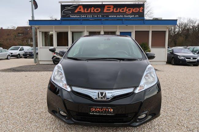 van Honda Jazz 1.3i Hybrid Elegance CVT