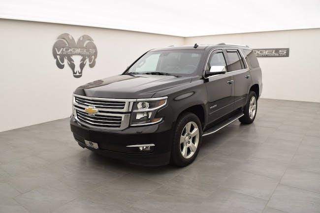 suv Chevrolet Tahoe 5.3 LTZ