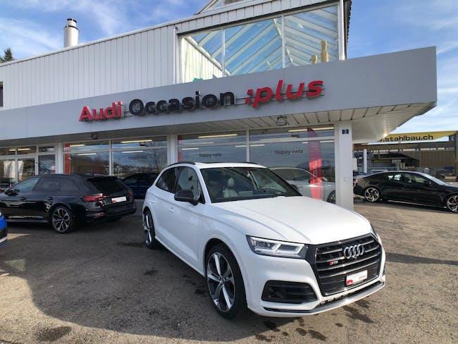 suv Audi SQ5 Q5 SQ5 TDI quattro tiptronic