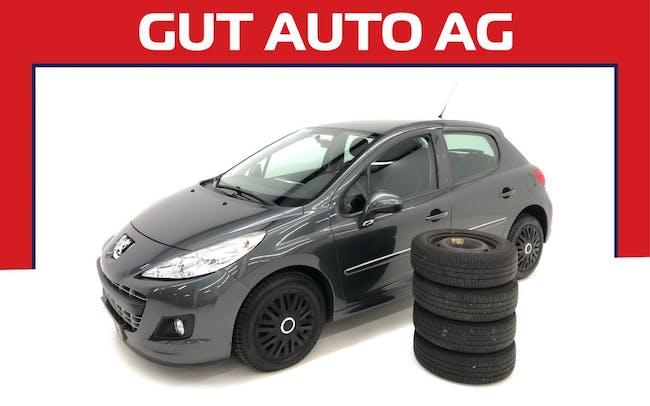 saloon Peugeot 207 1.4 16 V ACTIVE