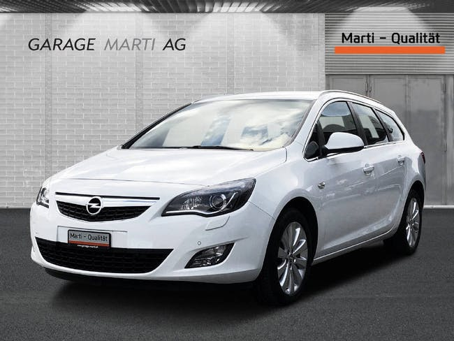 estate Opel Astra Sports Tourer 1.4 T Cosmo
