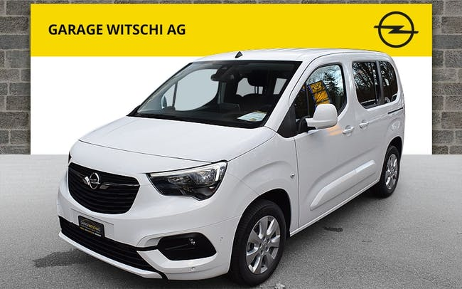 estate Opel Combo Life 1.2 Turbo Enjoy Automat S/S
