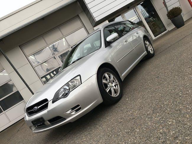 estate Subaru Legacy Station 2.0