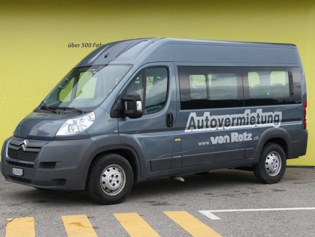 bus Citroën Jumper Minibus L2 2.2 HDI 120