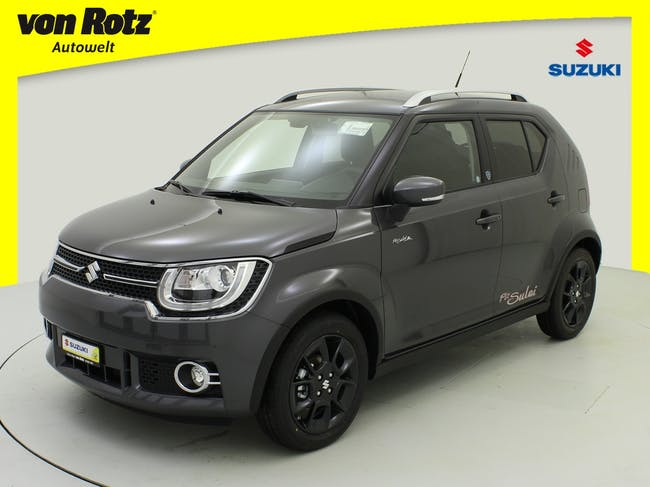 suv Suzuki Ignis 1.2 Piz Sulai Top Hybrid