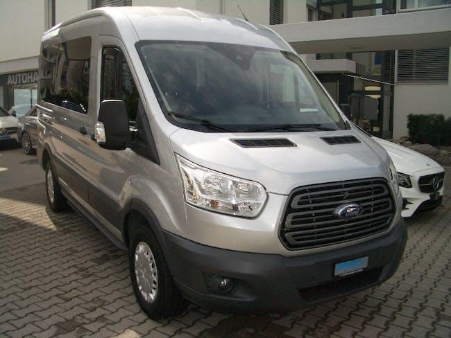 van Ford Transit Combi 350 L2 Trend RWD