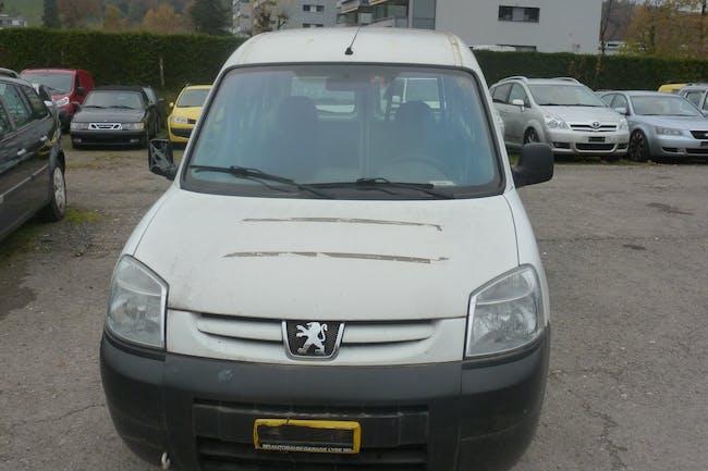 van Peugeot Partner 190 C Kaw. 1.6 HDI 90