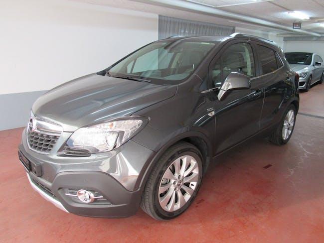 suv Opel Mokka 1.6 CDTi Cosmo 2WD Automatic