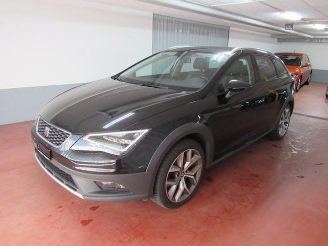 estate SEAT Leon ST 2.0 TDI X-Perience 4Drive DSG