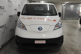 Nissan NV200 e-NV200 Kaw. Elektro Premium 110 PS 250 km 39'900 CHF - acheter sur carforyou.ch - 2