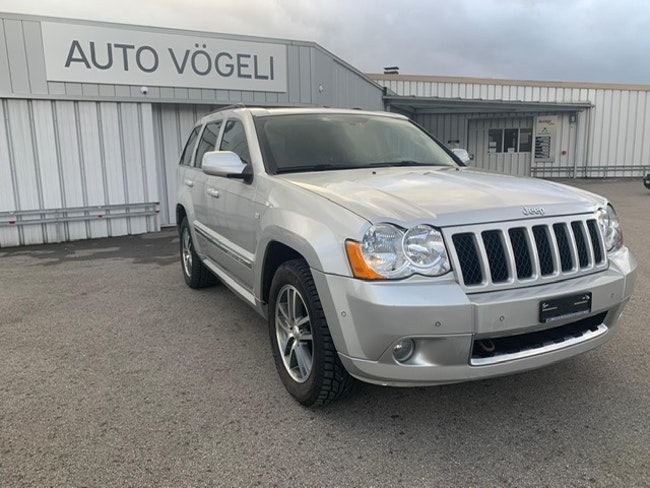 suv Jeep Grand Cherokee 3.0 CRD V6 Limited