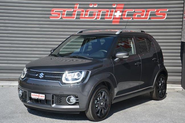 suv Suzuki Ignis 1.2i Compact Top Hybrid 4x4