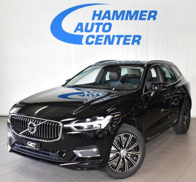 suv Volvo XC60 T8 eAWD Inscription