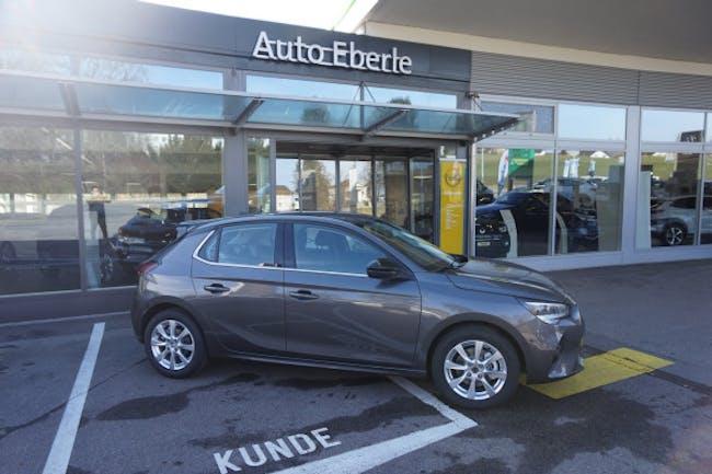 saloon Opel Corsa 1.2 TP Elegance