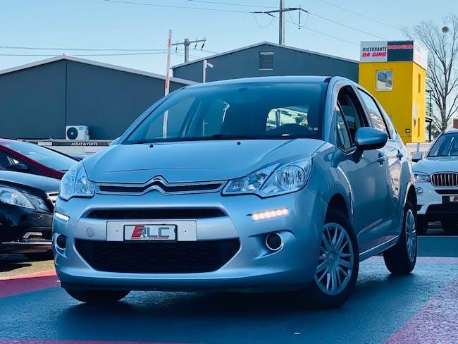 saloon Citroën C3 1.6 16V BlueHDi Attraction
