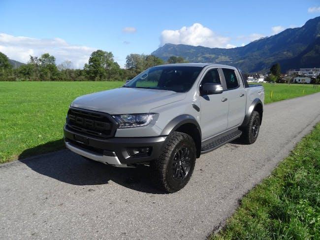 suv Ford Ranger DKab.Pick-up 2.0 TDCi 4WD Raptor