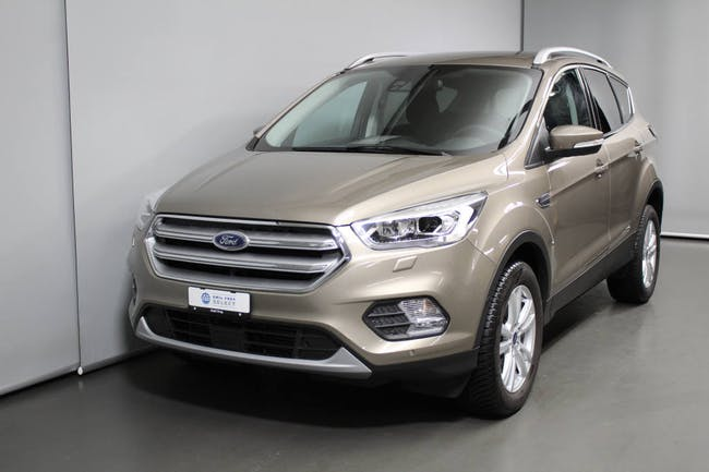 suv Ford Kuga 2.0 TDCi 180 Trend+ FPS