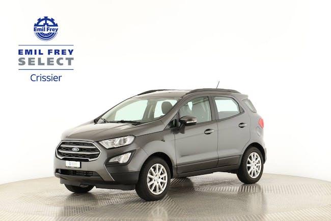 suv Ford EcoSport 1.0 EcoB 125 Trend+