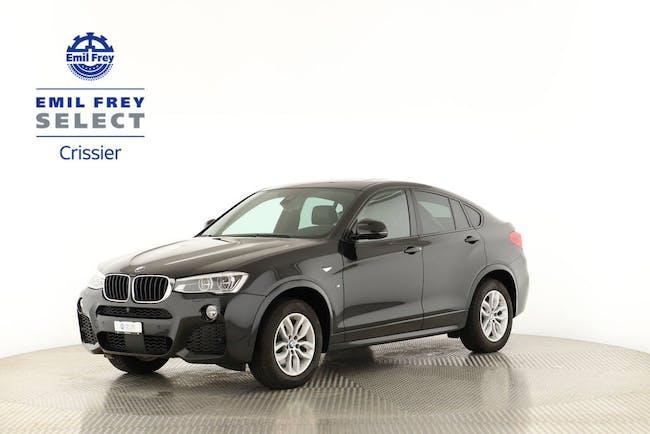 suv BMW X4 20d xDrive