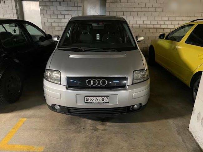 saloon Audi A2 . 1.4 TDI