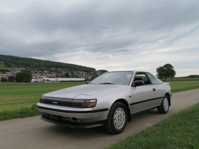 coupe Toyota Celica 2000 GT Liftback