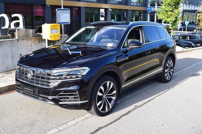 suv VW Touareg 3.0 TDI Elegance Tiptronic