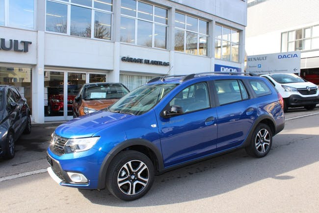 estate Dacia Logan MCV 0.9 Celebration