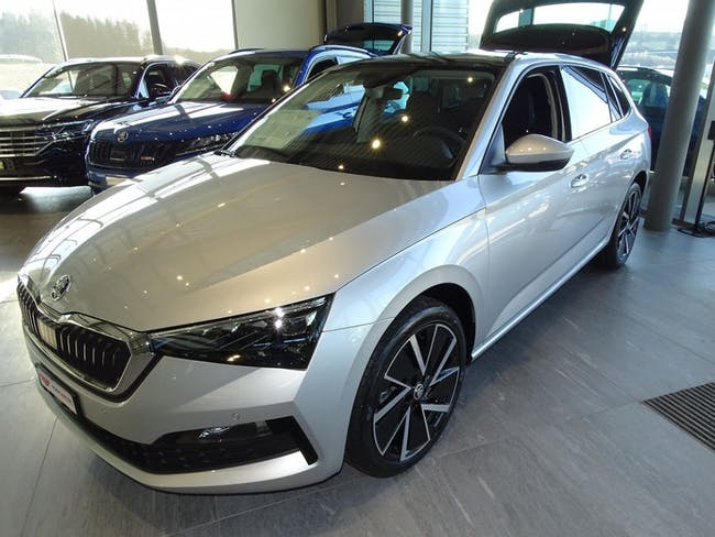 estate Skoda Scala 1.5 TSI ACT Style DSG