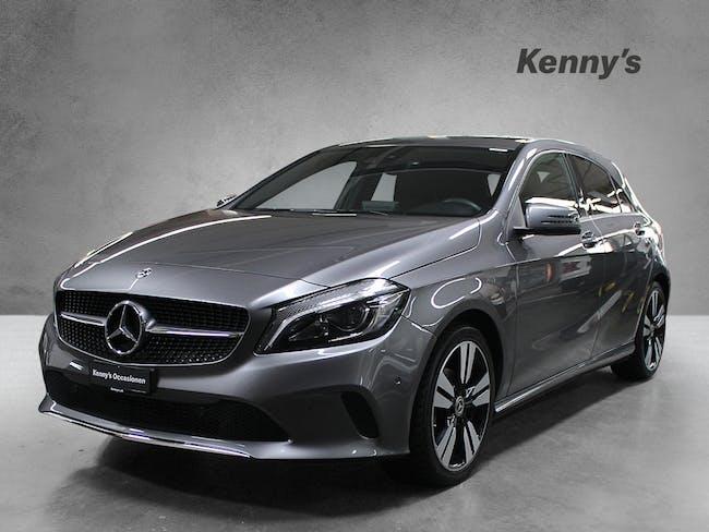 saloon Mercedes-Benz A-Klasse A 180 d Style