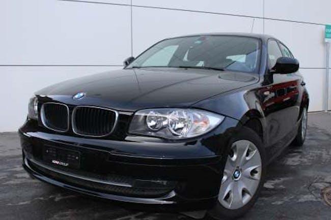 saloon BMW 1er Reihe E87 116i
