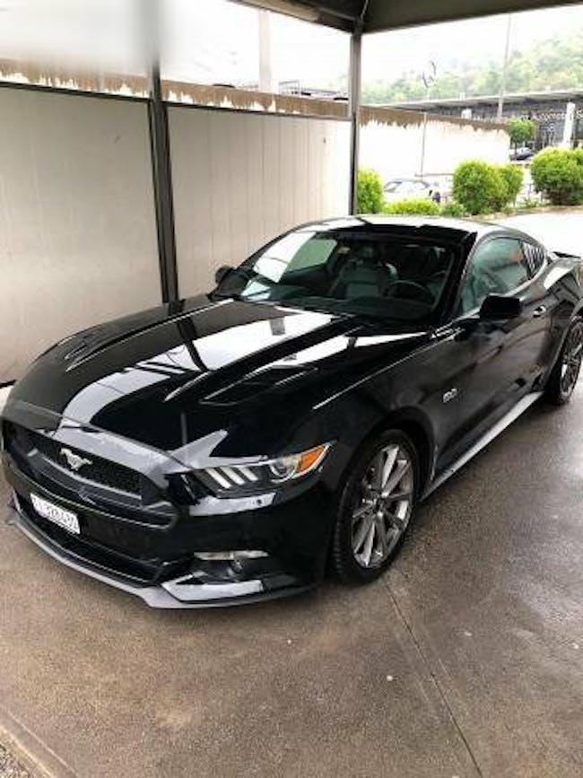 cabriolet Ford Mustang 5.0 V8 possibilità anche noleggio