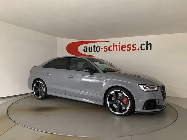 saloon Audi S3 / RS3 RS3 2.5 TSI quattro