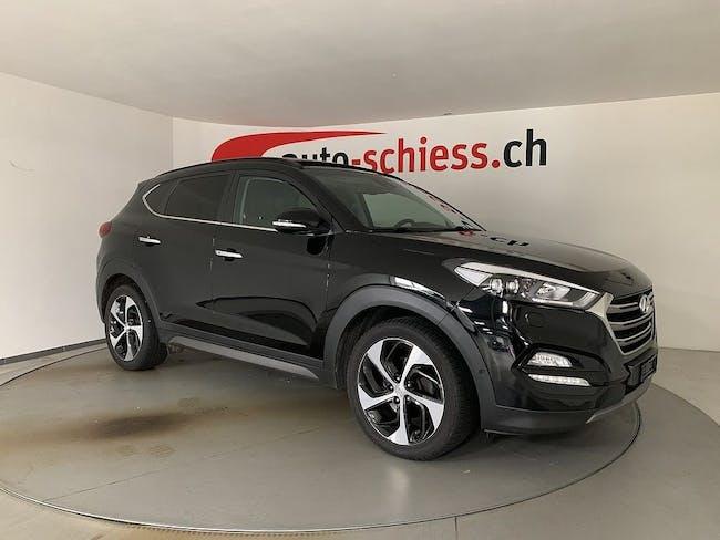 suv Hyundai Tucson 2.0 CRDi Premium 4WD