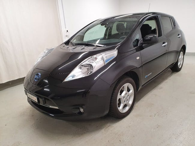 saloon Nissan Leaf Acenta 30 kWh inkl. Battery