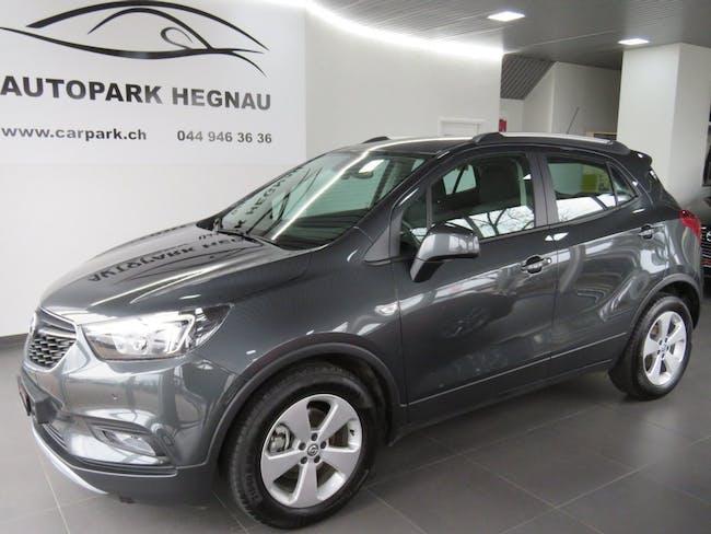suv Opel Mokka X 1.4i 16V Turbo Enjoy 2WD Automatik