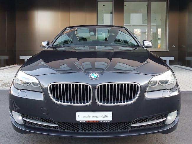 saloon BMW 5er 535d xDrive Steptronic