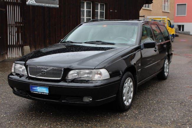 estate Volvo V70 2.5 LPT