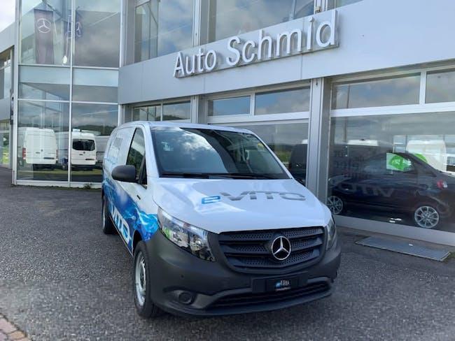 van Mercedes-Benz Vito eVito Lang