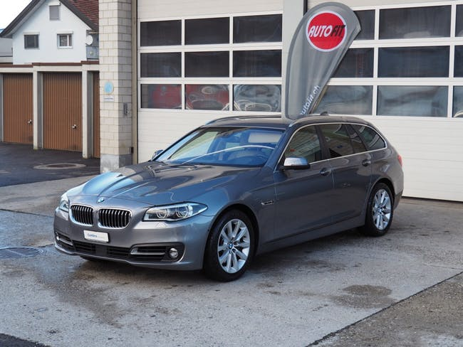 estate BMW 5er 530d Touring xDrive Luxury Line Steptronic