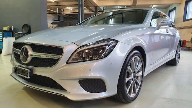 estate Mercedes-Benz CLS Shooting Brake 350 BlueTEC 4Matic 7G-Tronic