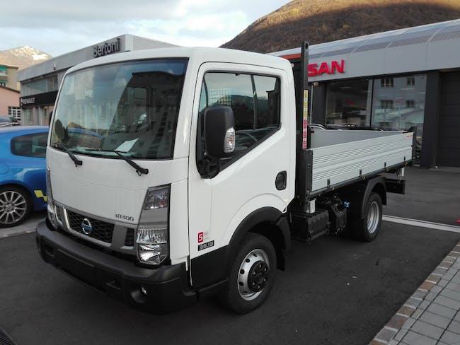 saloon Nissan NT400 Cabstar NT400 35.13 L1 PRO