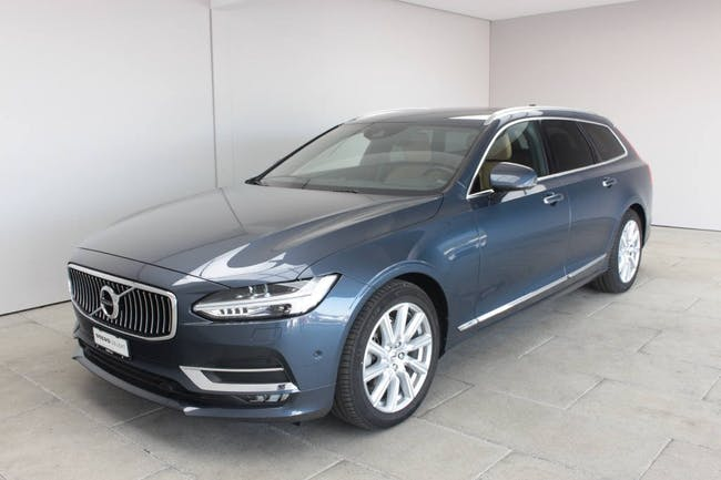 estate Volvo V90 2.0 D4 Inscription